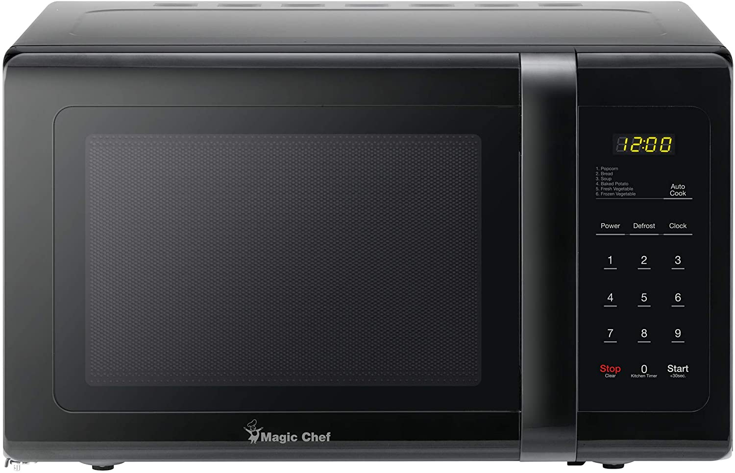 Magic Chef Microwave reviews